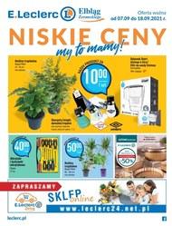 Niskie Ceny Elbląg