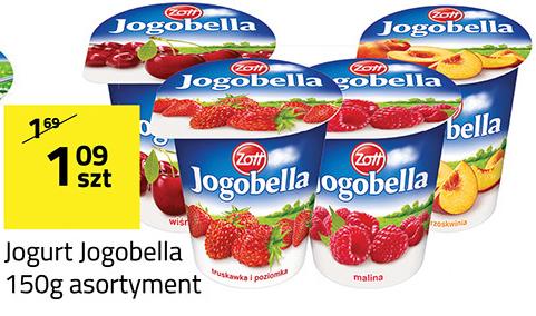 Jogurt Jogobella niska cena