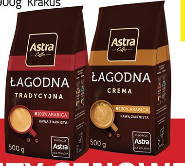 Kawa Astra niska cena