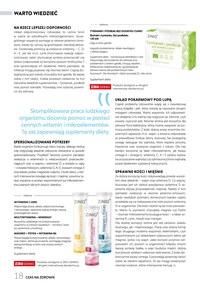 Gazetka promocyjna Ziko Dermo - Katalog Zdrowie Ziko Dermo