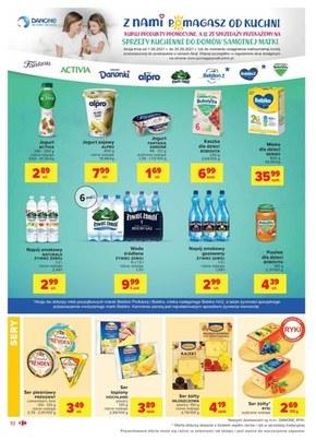 Ceny niskie jak dawniej - Carrefour Market