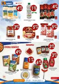 Gazetka promocyjna Rabat - Najnowsze promocje w sklepach Rabat