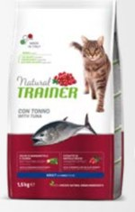 Karma dla kota Trainer
