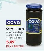 Oliwki Goya
