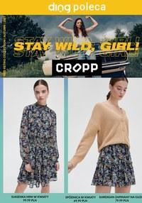Gazetka promocyjna Cropp Town - Cropp - kolekcja jesienna - ważna do 30-09-2021