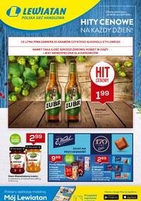 Gazetka promocyjna Lewiatan - Zawsze w niskiej cenie w Lewiatan   - ważna do 15-09-2021