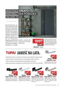Gazetka promocyjna DDD - Katalog promocji