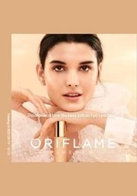 Gazetka promocyjna Oriflame - Codzienny luksus z Oriflame