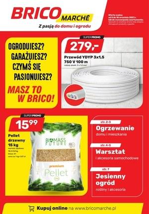 Gazetka promocyjna Bricomarche - Masz to w Bricomarche!