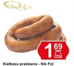 Kiełbasa Nik-Pol