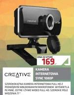 Kamera Creative