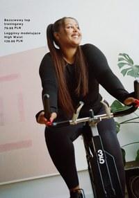 Gazetka promocyjna H&M - Odzież sportowa w H&M