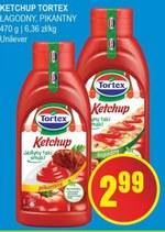 Ketchup Tortex