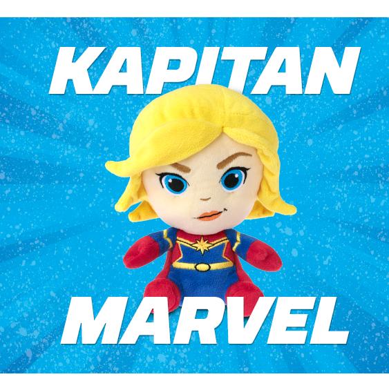 Maskotka Marvel