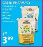 Mydło Green Pharmacy