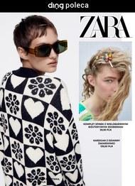 Nowa kolekcja sieci Zara