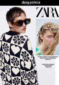 Gazetka promocyjna Zara - Nowa kolekcja sieci Zara