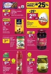 Gazetka promocyjna Aldi - Aldi - tydzień roślinnych produktów