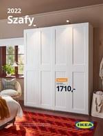 IKEA - Szafy 2022