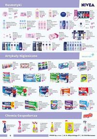 Gazetka promocyjna Ipson - Czystość i higiena na co dzień w Ipson