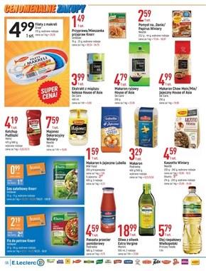 Cenomenalne zakupy - oferta dotyczy wybranych sklepów