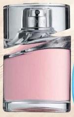 Woda perfumowana damska Hugo Boss