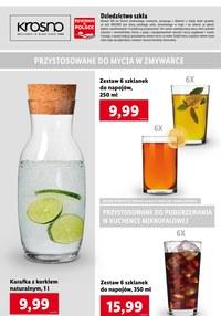 Gazetka promocyjna Lidl - Katalogowe promocje Lidla