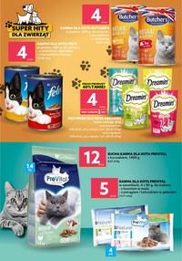 Gazetka promocyjna Dealz - Przysmaki dla zwierzaków w Delaz