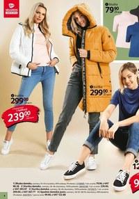 Gazetka promocyjna Selgros Cash&Carry - Komfortowa jesień z Selgros