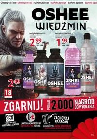 Gazetka promocyjna Selgros Cash&Carry - Debiuty w Selgrosie
