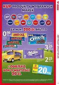 Gazetka promocyjna Selgros Cash&Carry - Cenowe hity Selgros Extra