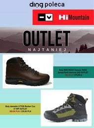 Zakupy w Outlecie Hi Mountain