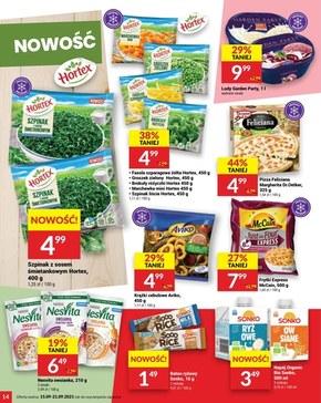Szalone ceny w sklepach Twój Market!