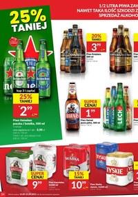 Gazetka promocyjna Twój Market - Szalone ceny w sklepach Twój Market!