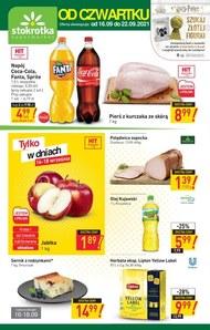 Okazje w Stokrotka Supermarket