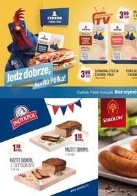 Gazetka promocyjna Stokrotka Supermarket - Urodziny Stokrotki