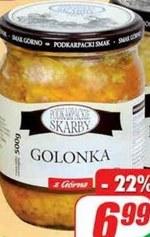 Konserwa mięsna Podkarpackie skarby
