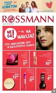 Makijażowe hity w Rossmann