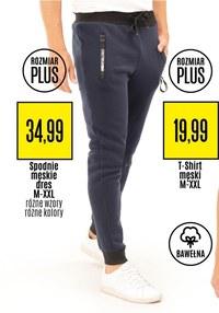 Gazetka promocyjna Textil Market - Modowe okazje w Textil Market!