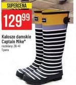 Kalosze Captain Mike