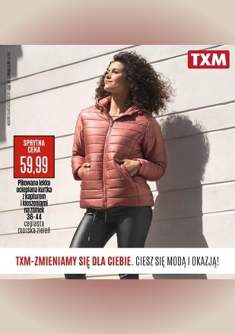 Gazetka promocyjna Textil Market - wygasła 5 dni temu