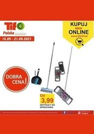 Nowa oferta w Tifo