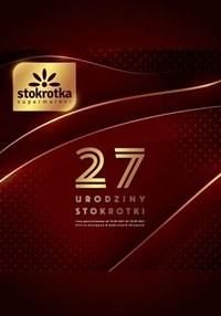 Gazetka promocyjna Stokrotka Supermarket - Urodziny Stokrotki - ważna do 29-09-2021