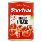 Pomidory krojone Dawtona
