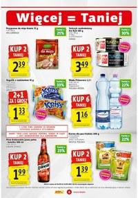 Gazetka promocyjna Prim Market - Gazetka promocyjna Prim Market