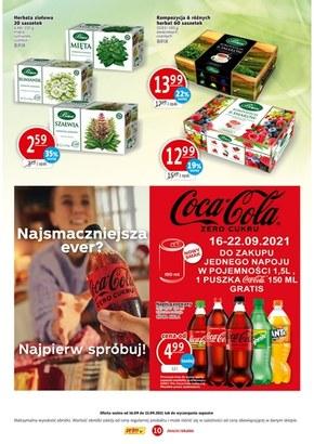 Gazetka promocyjna Prim Market