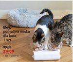 Miska dla kota Eloy