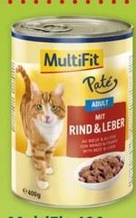 Karma dla kota Multifit