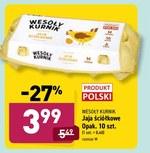 Jajka Wesoły Kurnik