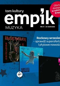 Katalog muzyczny Empik